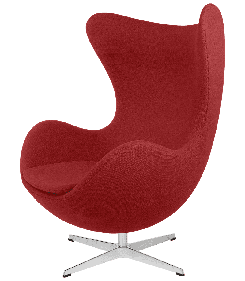 Egg Chair, Icon Room