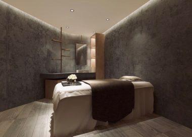 Vogue Lounge Massage Table