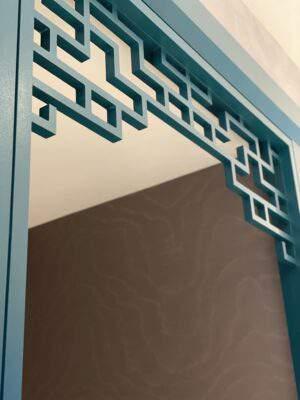 Elevator Bank Portal