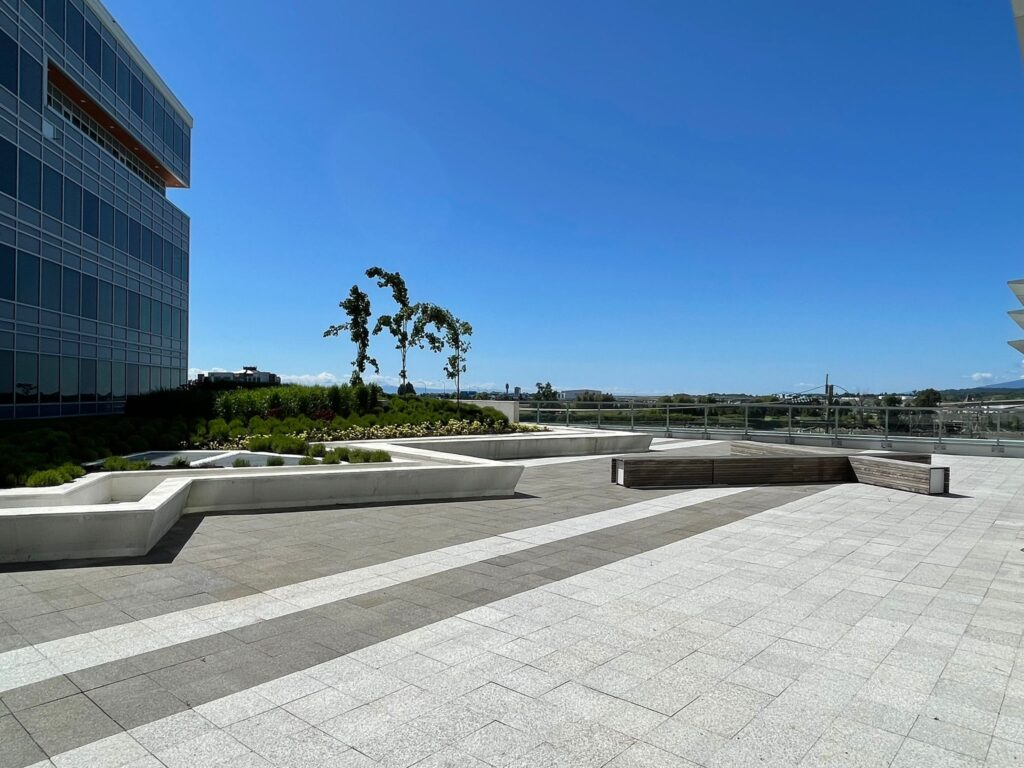 Gardenside Terrace 2